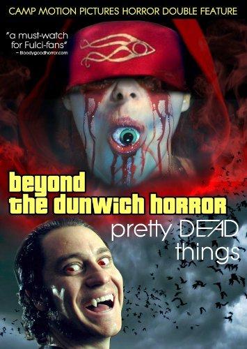 Beyond the Dunwich Horror / Pretty Dead Things by Lynn Lowry