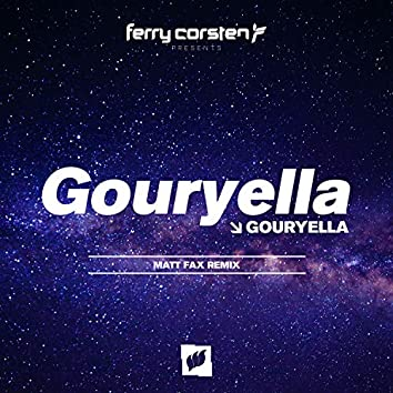 Gouryella (Matt Fax Remix)