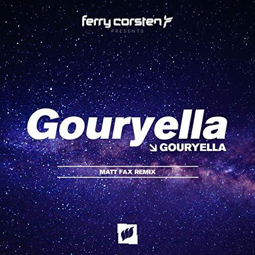 Gouryella & Ferry Corsten