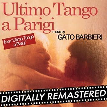 Ultimo Tango A Parigi (Original Soundtrack Track) - Single