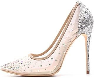 Best mesh high heels Reviews