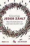 Roland Kipke: Jeder zählt