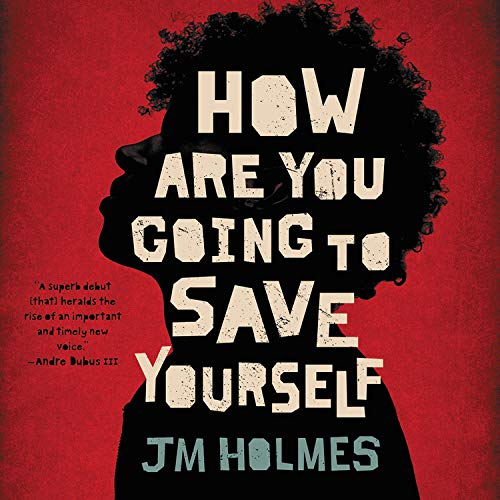 How Are You Going to Save Yourself cover art