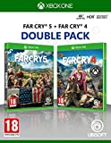 Double Pack: Far Cry 4 + Far Cry 5