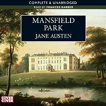 jane austen mansfield park audiobook