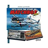 [1973-2010 THE STORY OF MATCHBOX KITS] by (Author)Carbonel, Jean-Christophe on Jul-15-11 - Histoire & Collections - 15/07/2011