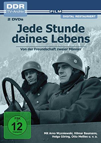 Jede Stunde deines Lebens (DDR TV-Archiv) [2 DVDs]