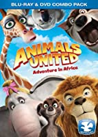 Animals United [Blu-ray]