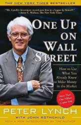 One Up On Wall Street: Chapter 1