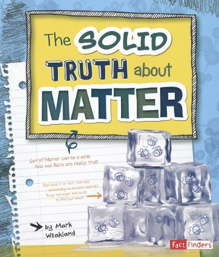 The Solid Truth about Matter (LOL Physical Science)