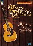 Metodo per chitarra. Ragtime & fingerstyle. Con CD...