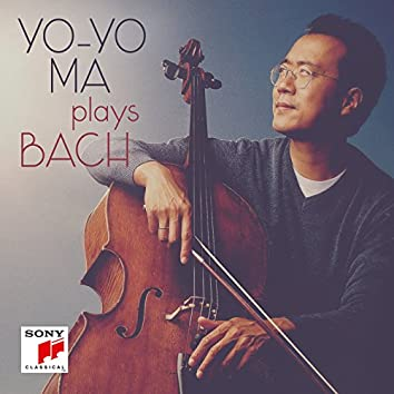 Yo-Yo Ma plays Bach