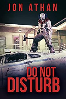 Do Not Disturb by [Jon Athan]