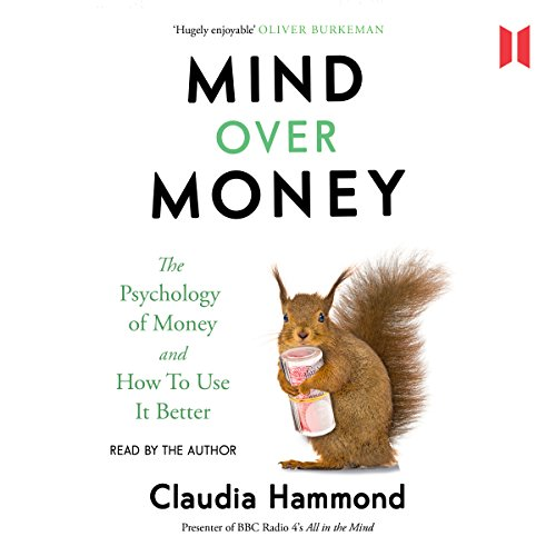 Mind over Money Titelbild