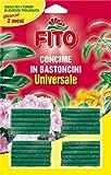 FITO Engrais en bâtons Universel, Vert, 15 x 8 x 23,5 cm