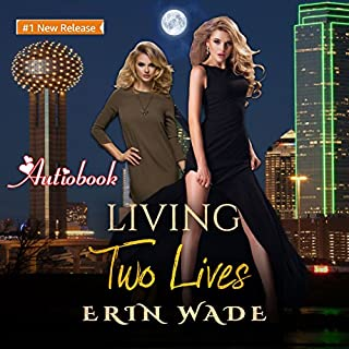 Living Two Lives Titelbild