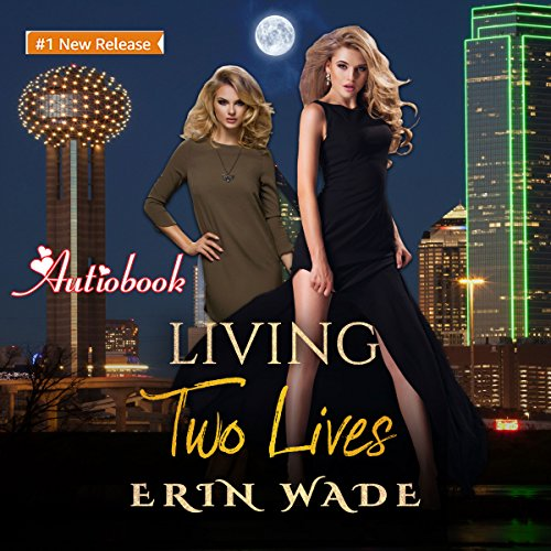 Living Two Lives cover art