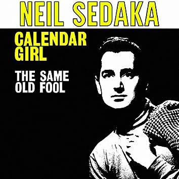 Calendar Girl / The Same Old Fool (Vinyl)