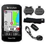Bryton (ブライトン) Rider 750 ライダー750 GPSサイクルコンピューター サイコン (750T)