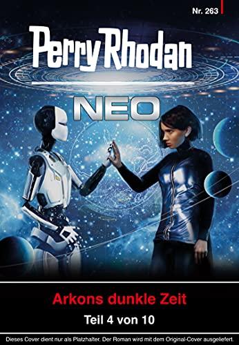 Perry Rhodan Neo 263: Die erste Kaskade