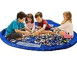 Ferryman Toy Sac de rangement pliable pour jouets et blocs Lego, pour l'intérieur ou l'extérieur, 152,4cm