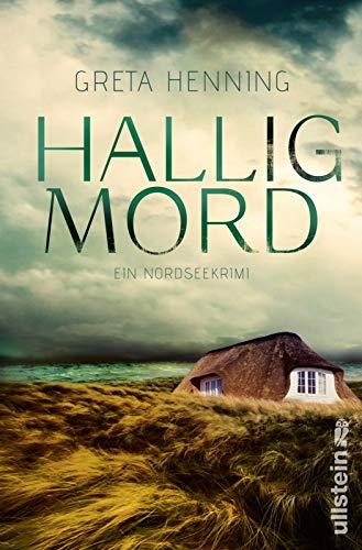 Buchseite und Rezensionen zu 'Halligmord' von Henning, Greta