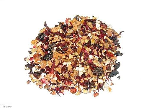 Glühwein Früchtetee 1 kg loser Tee Tee-Meyer