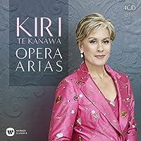 Kiri Te Kanawa sings Opera Arias by Kiri Te Kanawa (2014-02-11)