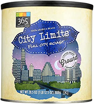 365 Everyday Value City Limits Coffee