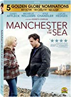 Manchester By the Sea [DVD] [Import]