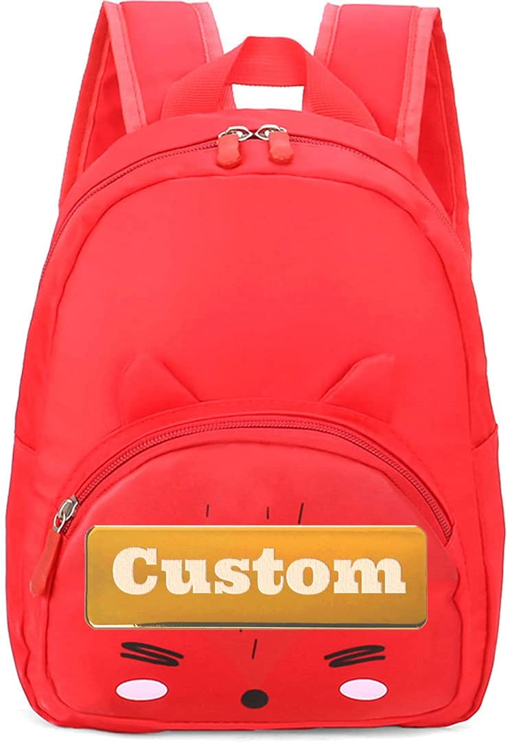 INKXFEI Custom Name Import Child Toy Bag Teen Nashville-Davidson Mall Duffle f Camping Backpack