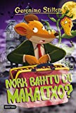 Nork bahitu du makaltxo?: Geronimo Stilton Euskera 21 (Basque Edition)