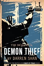 The Demonata: Demon Thief