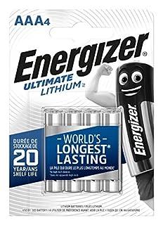 Energizer 639171 - Pila de litio L92, AAA (B000NWFOY2) | Amazon price tracker / tracking, Amazon price history charts, Amazon price watches, Amazon price drop alerts