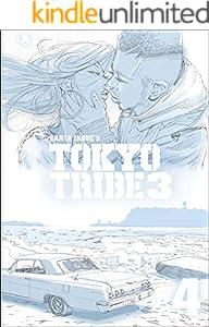 TOKYO TRIBE3 4巻 表紙画像