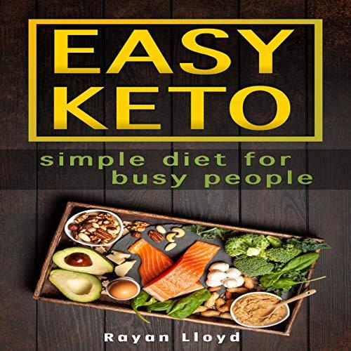 Easy Keto cover art