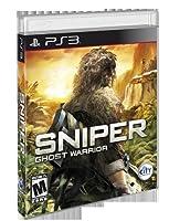Sniper: Ghost Warrior / Game