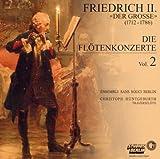 Die Flötenkonzerte Vol.2