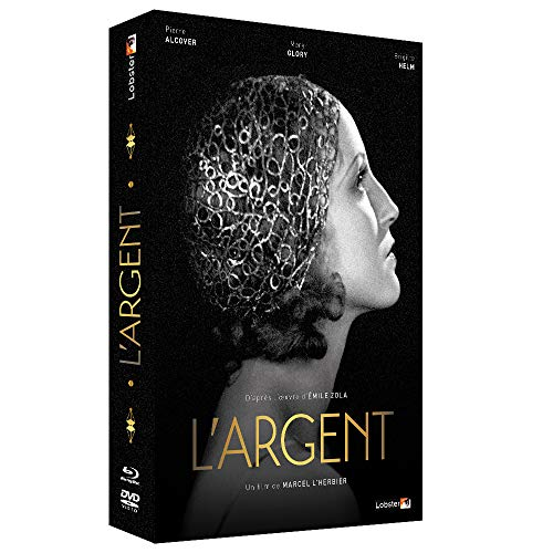 L'Argent [COMBO DVD/Blu-ray]