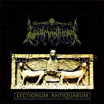 Lectionum Antiquarum