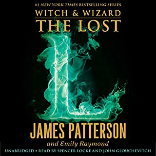 The Lost                   Auteur(s):                                                                                                                                 James Patterson,                                                                                        Emily Raymond                               Narrateur(s):                                                                                                                                 Spencer Locke,                                                                                        John Glouchevitch                      Durée: 8 h et 29 min     Pas de évaluations     Au global 0,0