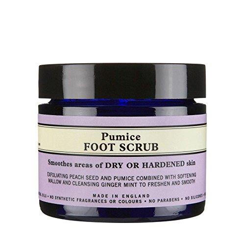 Neals Yard Remedies Pumice Foot Scrub 75g
