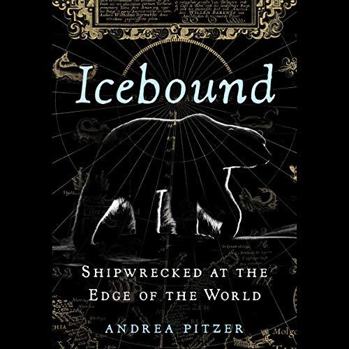 Icebound cover art