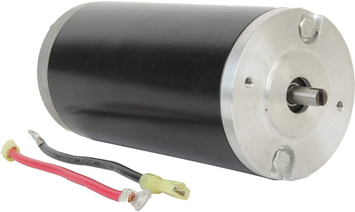 Motor For Curtis Salt Spreader 12 430-2 online shopping Auger Japan Maker New Snowex D6320 Volt