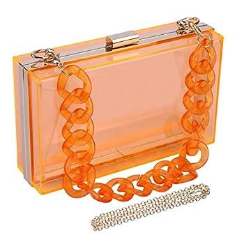 Best orange purse Reviews