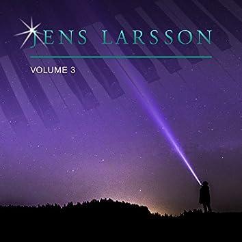 Jens Larsson, Vol. 3