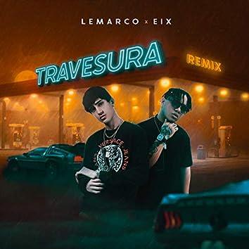 Travesura (Remix)