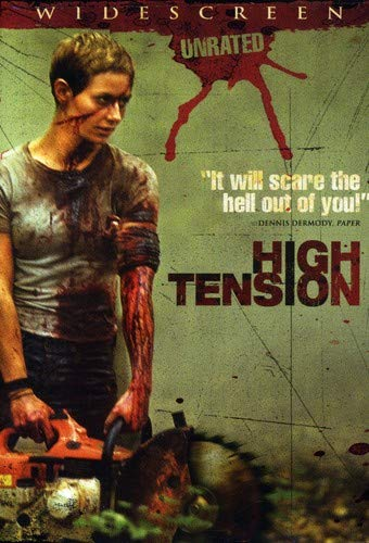 High Tension [Importado]