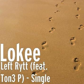 Left Rytt (feat. Ton3 P) - Single