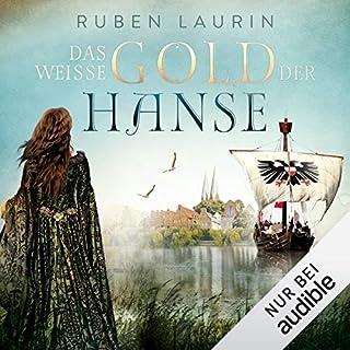 Das weiße Gold der Hanse Titelbild